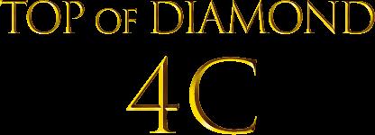 TOP OF DIAMOND 4C